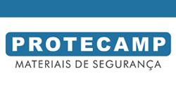 2108a1ae77254 Logo. Home · Quem Somos · Marcas Comercializadas  Protecamp - Material de  Segurança