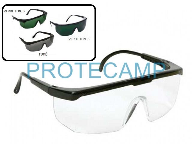 30989736f Proteção Ocular - Óculos de segurança, protetores faciais e máscaras de  solda